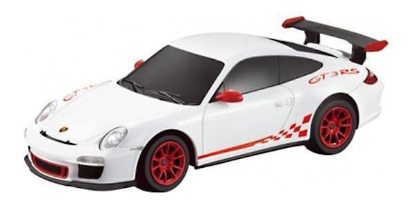 Радиоуправляемая модель Porsche GT3 RSРадиоуправляемая модель Porsche GT3 RS39900