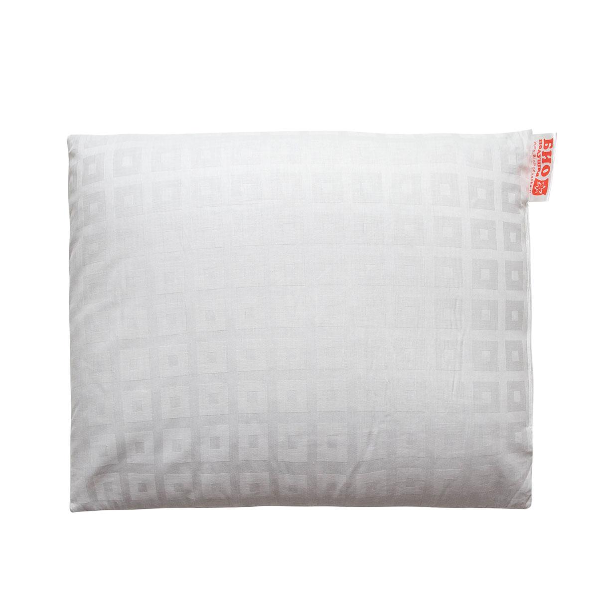 Био-подушка из лузги гречихи Детский сон