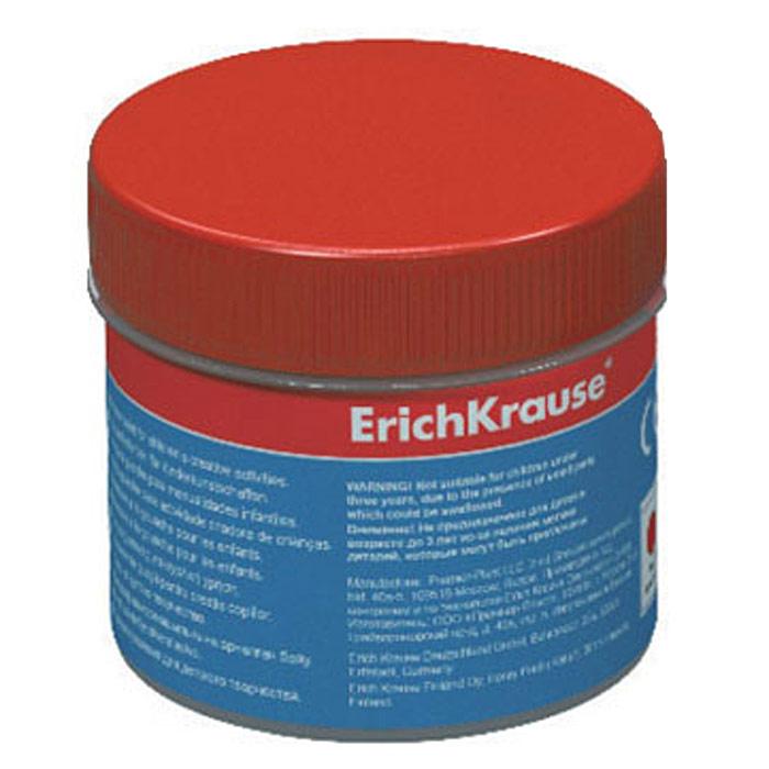 Гуашь Erich Krause, цвет: красный, 100 мл35121Гуашь Erich Krause откроет дверь в волшебный мир творчества для вашего ребенка. Бочка с гуашью закрывается винтовой крышкой. Краски легко наносятся на бумагу, картон или грунтованный холст. Легко размываются водой и быстро сохнут. Рисование не просто подарит радость вашему малышу, но и поможет ему стать более усидчивым и наблюдательным, развивая способность видеть мир во всех его красках и оттенках.