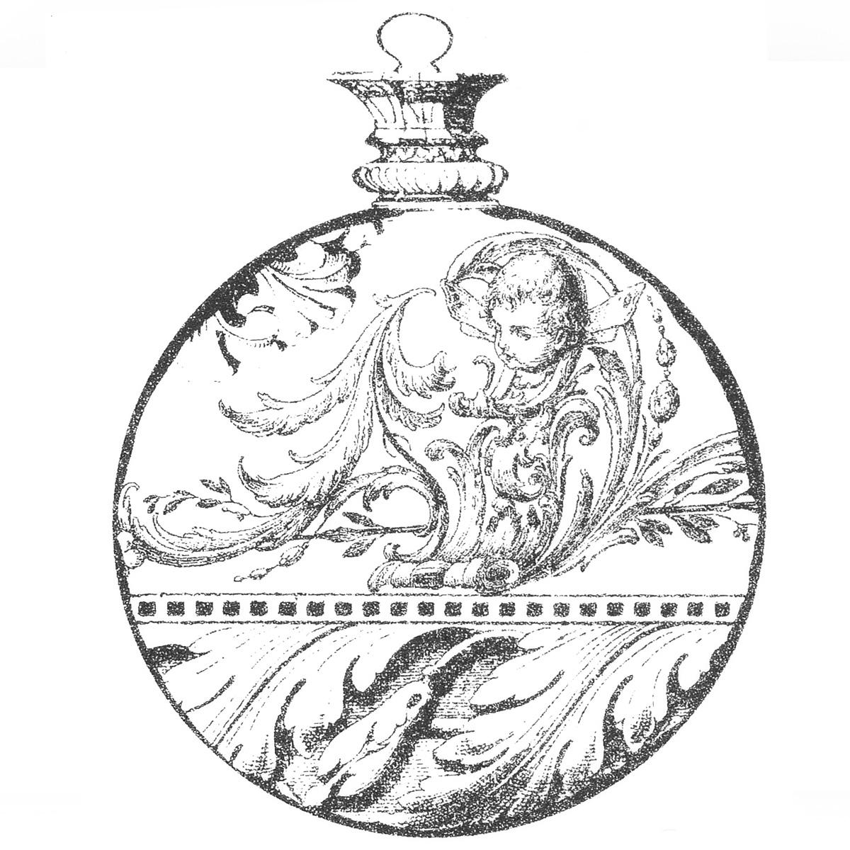 Штамп для творчества LaBlanche Round Glass OrnamentLB1358Штамп LaBlanche Round Glass Ornament, изготовленный из полимерного материала, используется для оформления творческих работ в технике скрапбукинга. Его можно использовать для украшения тетрадей, альбомов, дневников, самодельных открыток и многого другого. Скрапбукинг - это хобби, которое способно приносить массу приятных эмоций не только человеку, который занимается скрапбукингом, но и его близким, друзьям, родным. Это невероятно увлекательное занятие, которое поможет вам сохранить наиболее памятные и яркие моменты вашей жизни для вас и даже ваших потомков. Размер оттиска: 8,2 см х 6 см. Размер штампа: 9,7 см х 7 см.