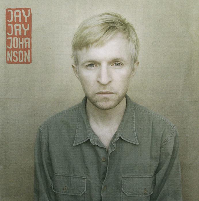 Jay-Jay Johanson. Opium 2015 Audio CD