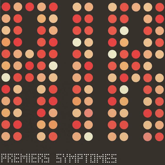 Air. Premiers Symptomes 2015 Audio CD
