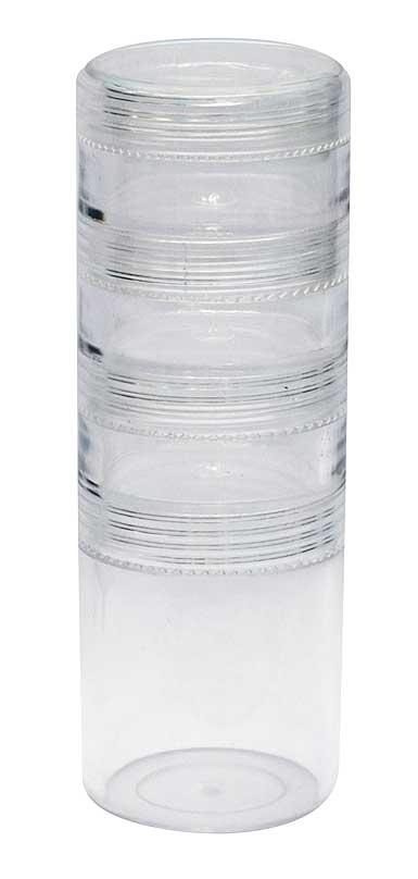 Органайзер для бисера, 4 отд. 4*11 смBО-041 Органайзер для бисера, 4 отд.Органайзеры - необходимая вещь для каждой вышивальщицы. Мы предлагаем удобные органайзеры торговой марки «Белоснежка» разных размеров и форм. В комплект органайзера торговой марки «Белоснежка» входят пластиковые бобины для мулине. Вы можете выбрать органайзер торговой марки «Белоснежка» на разное количество ячеек, а также изменить количество ячеек в органайзере под свои потребности. Также имеются органайзеры торговой марки «Белоснежка» для мелочей и бисера.