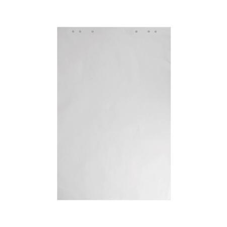 Блок бумаги для флипчарта Proff, 60*90 см, 20 листов, нелинованный, 80 г/м2PFFP5888-W