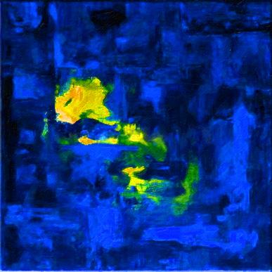 Картина Композиция №1, смешанная техника, холст, подрамник, жикле, акрил, 70х70 см, автор Светлана СергееваА1 (70х70)Картина Композиция №1 посвящена абстрактной живописи. В наши дни очень популярны именно абстракции, ведь человек устает от ежедневной рутины и конкретики. Глядя же на абстрактную картину, его глаз отдыхает, пробуждается фантазия. Картина выполнена в смешанной технике, акриловые краски придают объем и дополнительную яркость работе. Покрытие лаком обеспечивает дополнительную сохранность красочному слою. Используется галерейная натяжка холста на подрамник, таким образом, вам не понадобится ни рама, ни подвесы, подрамник легко вешается на пару гвоздей. Картина - прекрасный подарок во все времена! Ведь живопись, искусство вне времени.