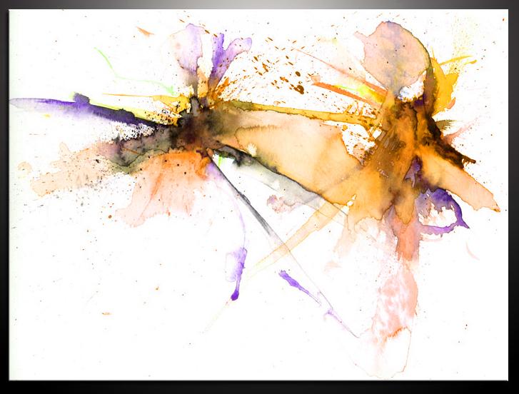 Картина Композиция №3, смешанная техника, холст, подрамник, жикле, акрил, 60х80 см, автор Светлана СергееваА3 (60х80)Абстрактная картина Композиция №3 выходит за рамки типичных приемов, приевшихся штампов. Сиюминутное движение кисти, казалось бы, в этом случайно растекшемся красочном пятне нет никакого смысла, но если приглядеться, то можно различить массу образов, силуэтов. Здесь есть движение, эмоции. Картина выполнена в смешанной технике, акриловые краски придают объем и дополнительную яркость работе. Покрытие лаком обеспечивает сохранность красочному слою. Используется галерейная натяжка холста на подрамник. Таким образом, вам не понадобится ни рама, ни подвесы, подрамник легко вешается на пару гвоздей. Эта картина будет отличным подарком для тех, кто ценит современное искусство и любит не типичные городские или деревенские виды, а что-то необычное. Ведь абстракция это чистой воды игра цвета и пятен, никакого нарратива, живопись в чистом виде.