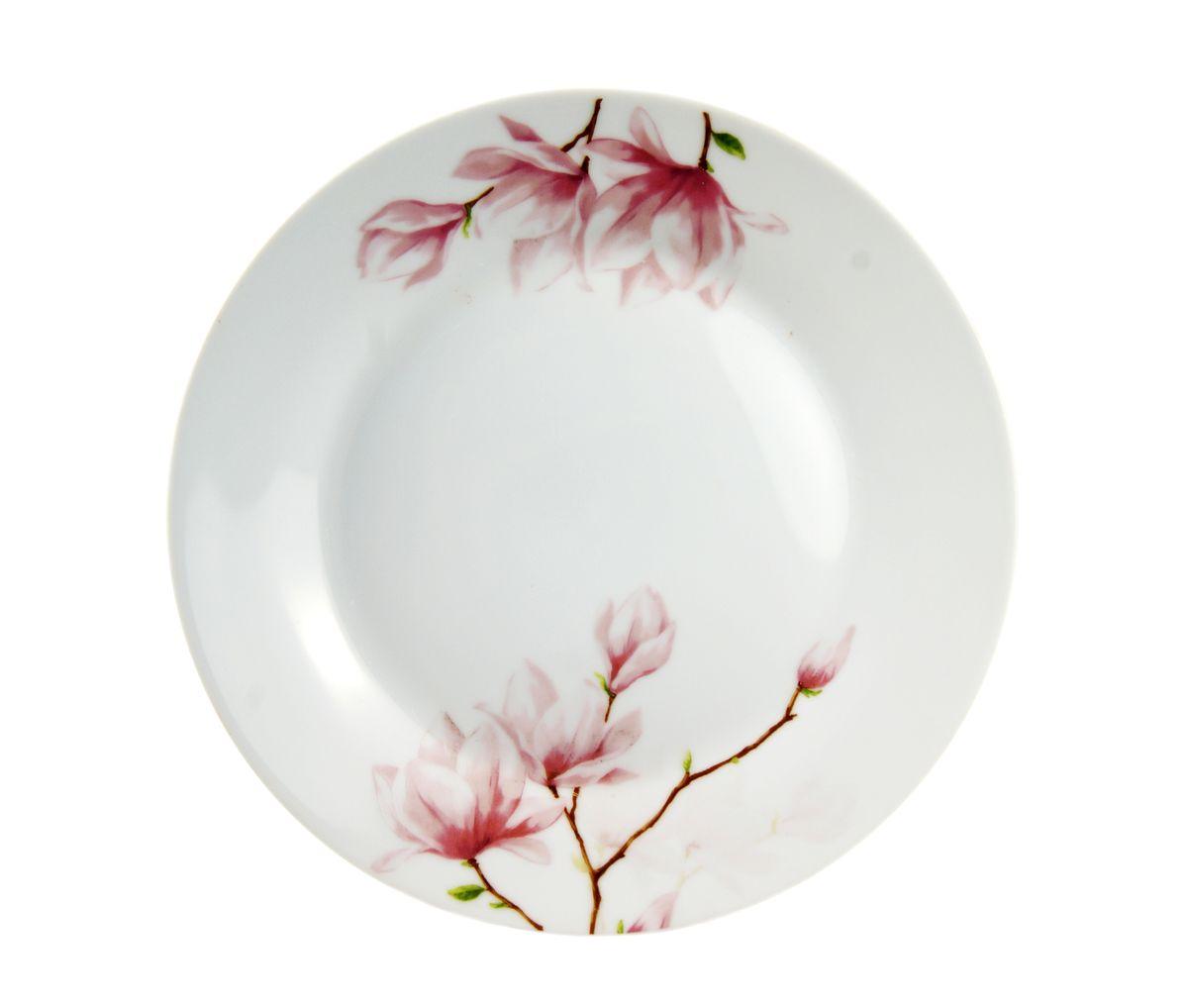 Тарелка десертная Dasen