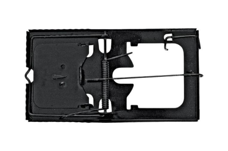 Крысоловка FIT, 16 см х 9 см67820Мышеловка FIT 67820 имеет прочную металлическую конструкцию, стальной механизм, который безотказно срабатывает при попадании грызуна внутрь конструкции. Используется для ловли мышей дома и на даче.