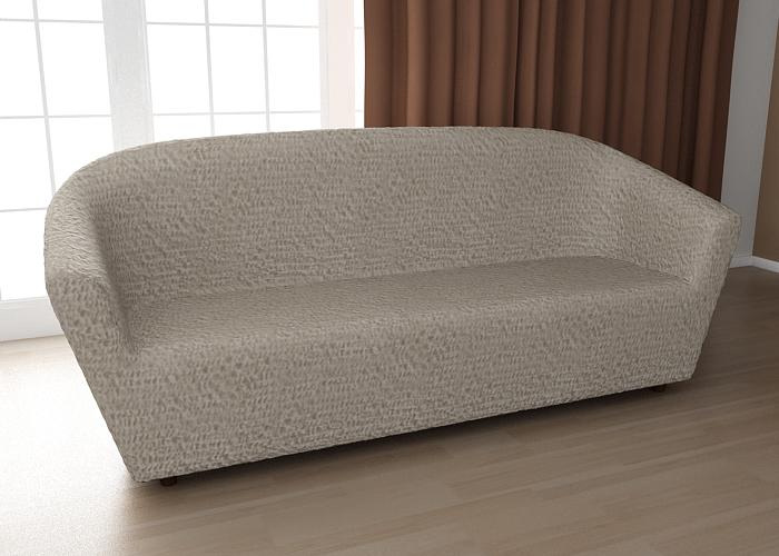 Чехол на 3-х местный диван-ракушку Еврочехол