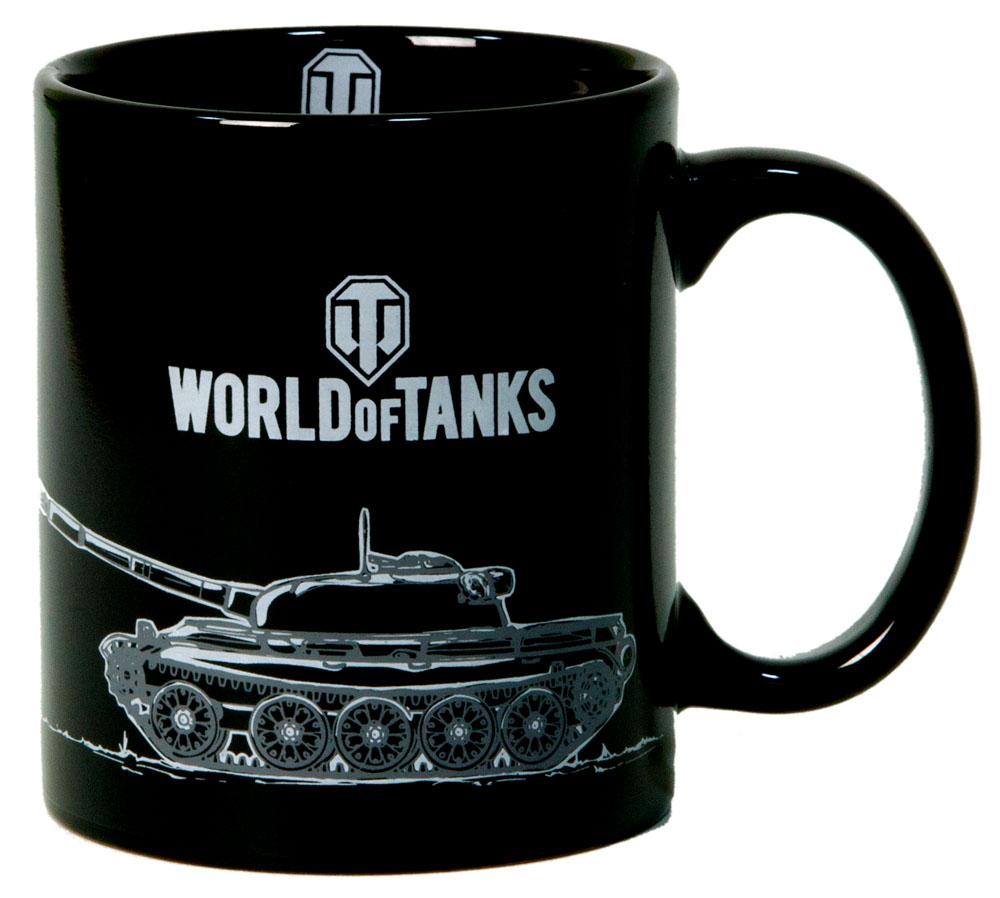 Кружка-хамелеон World of Tanks Пламя, в подарочной упаковке1408Удобная и стильная кружка-хамелеон World of Tanks Пламя, изготовленная из керамики, оформлена изображением легендарного танка. Кружка реагирует на адское пекло. Словно в эпицентре горячей битвы, при попадании кипятка, танк на кружке начнет стрелять смертоносным огнем, а любимая символика World of Tanks запылает алым пламенем и придаст вам сил в бою. Это великолепный подарок для любого поклонника онлайн-игры World of Tanks. Кружка не предназначена для мытья в посудомоечной машине. Диаметр: 7,5 см. Высота: 9,5 см.