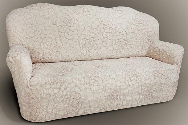 Еврочехол на 2-х местный диван