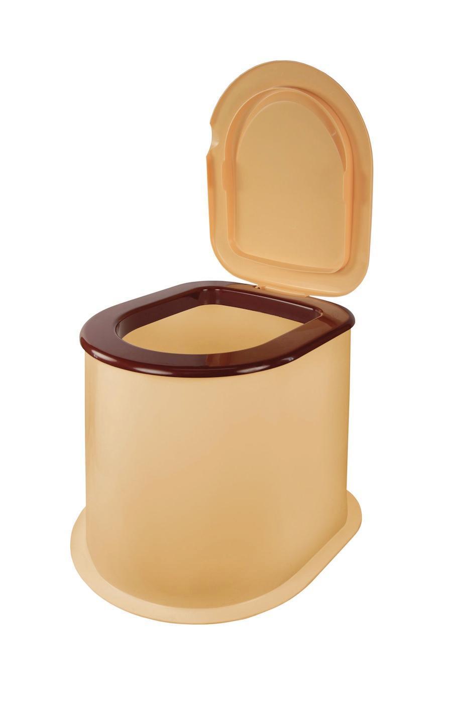 Туалет дачный Альтернатива, цвет: бежевый. М1295M1295Дачный туалет Альтернатива выполнен из пластика и предназначен для монтажа на яму. Удобен в использовании на дачному участке. Оснащен съемным сиденьем с крышкой. В комплекте: - стойка, - сиденье с крышкой, - 8 саморезов. Размер (без сиденья): 47 см х 41 см х 36 см. Размер сиденья (с крышкой): 40 см х 34 см х 6,5 см.