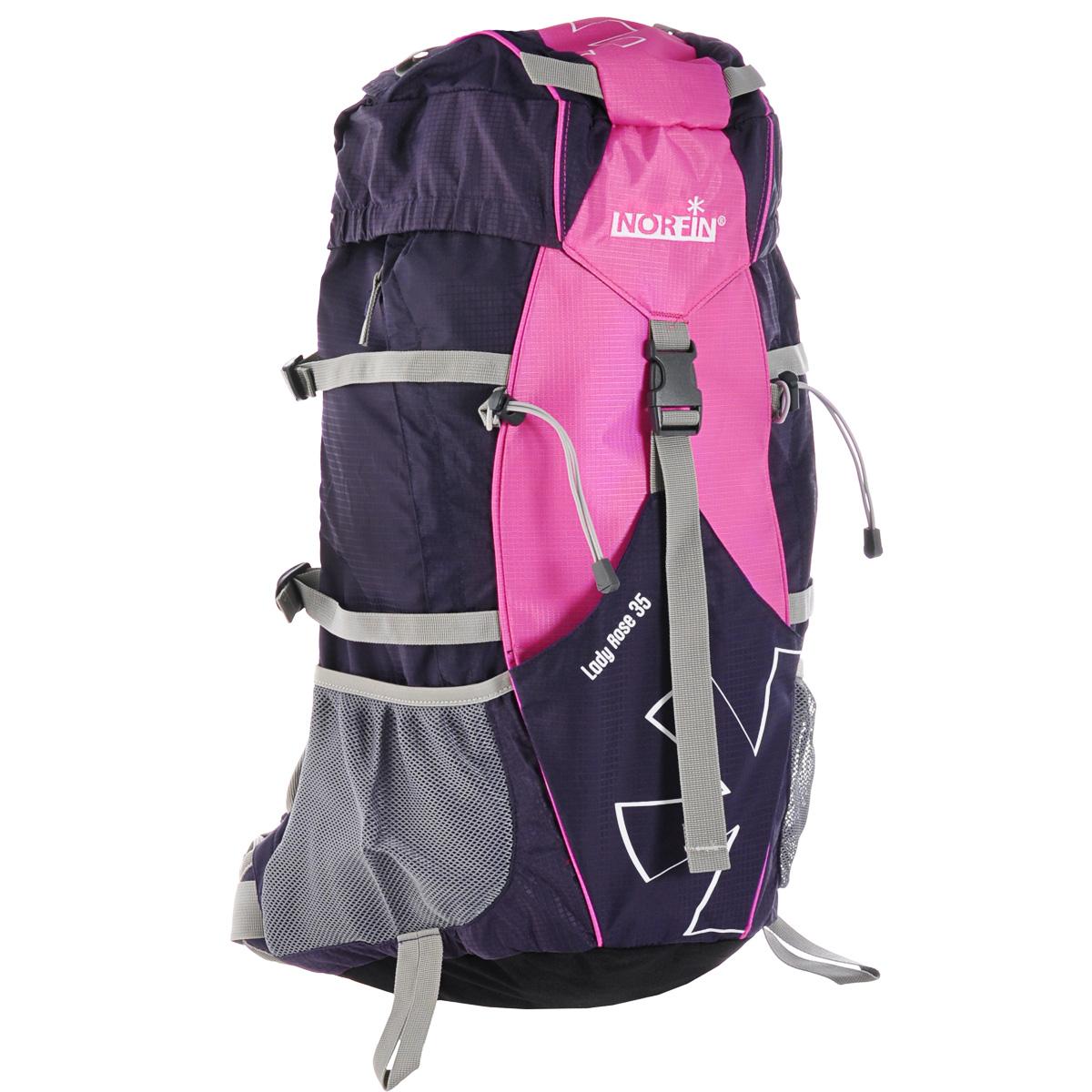 Рюкзак туристический Norfin
