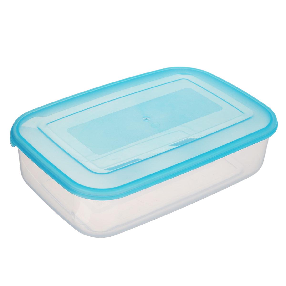 Контейнер Бытпласт Прима, 1,3 лС11007Контейнер Бытпласт Прима изготовлен из высококачественного полипропилена и не содержит Бисфенол А. Крышка легко и плотно закрывается. Контейнер устойчив к воздействию масел и жиров, легко моется. Подходит для использования в микроволновых печах, его можно мыть в посудомоечной машине. Объем контейнера: 1,3 л.
