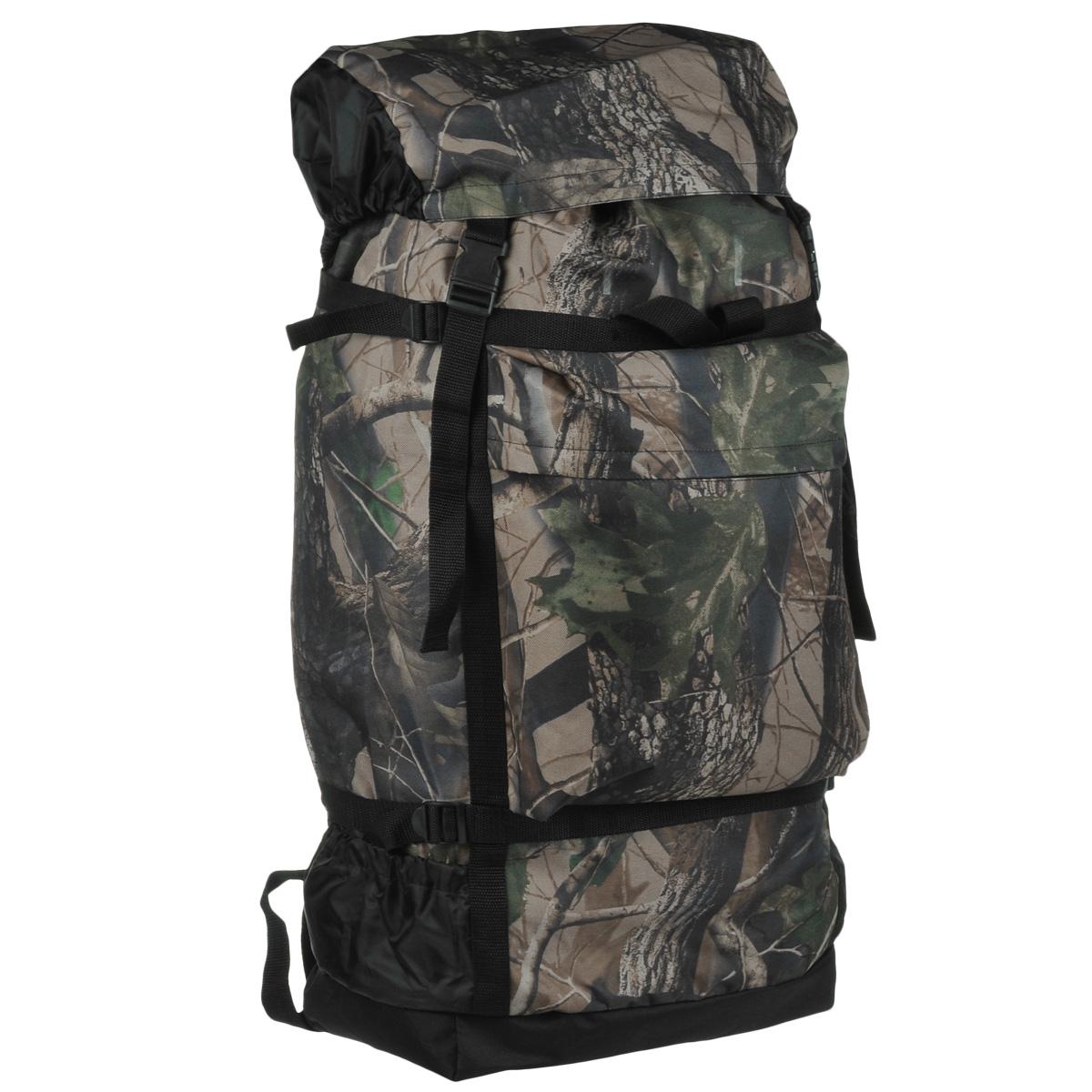 Рюкзак Huntsman Боровик, цвет: лес, 50 лVR-BL-50Очень легкий и компактный рюкзак Huntsman Боровик для охотников, рыболовов, грибников и дачников. Особенности: Непромокаемое дно Корпус усилен стропами с четырьмя боковыми стяжками Спереди один большой карман на молнии под клапаном Регулируемые лямки и спинка уплотнены вспененным полиэтиленом Верх рюкзака стягивается шнуром с фиксатором и закрывается клапаном с двумя защелками Ручка для переноски рюкзака. Уважаемые клиенты! Обращаем ваше внимание на возможные изменения в цветовом дизайне, связанные с ассортиментом продукции. Поставка осуществляется в зависимости от наличия на складе.