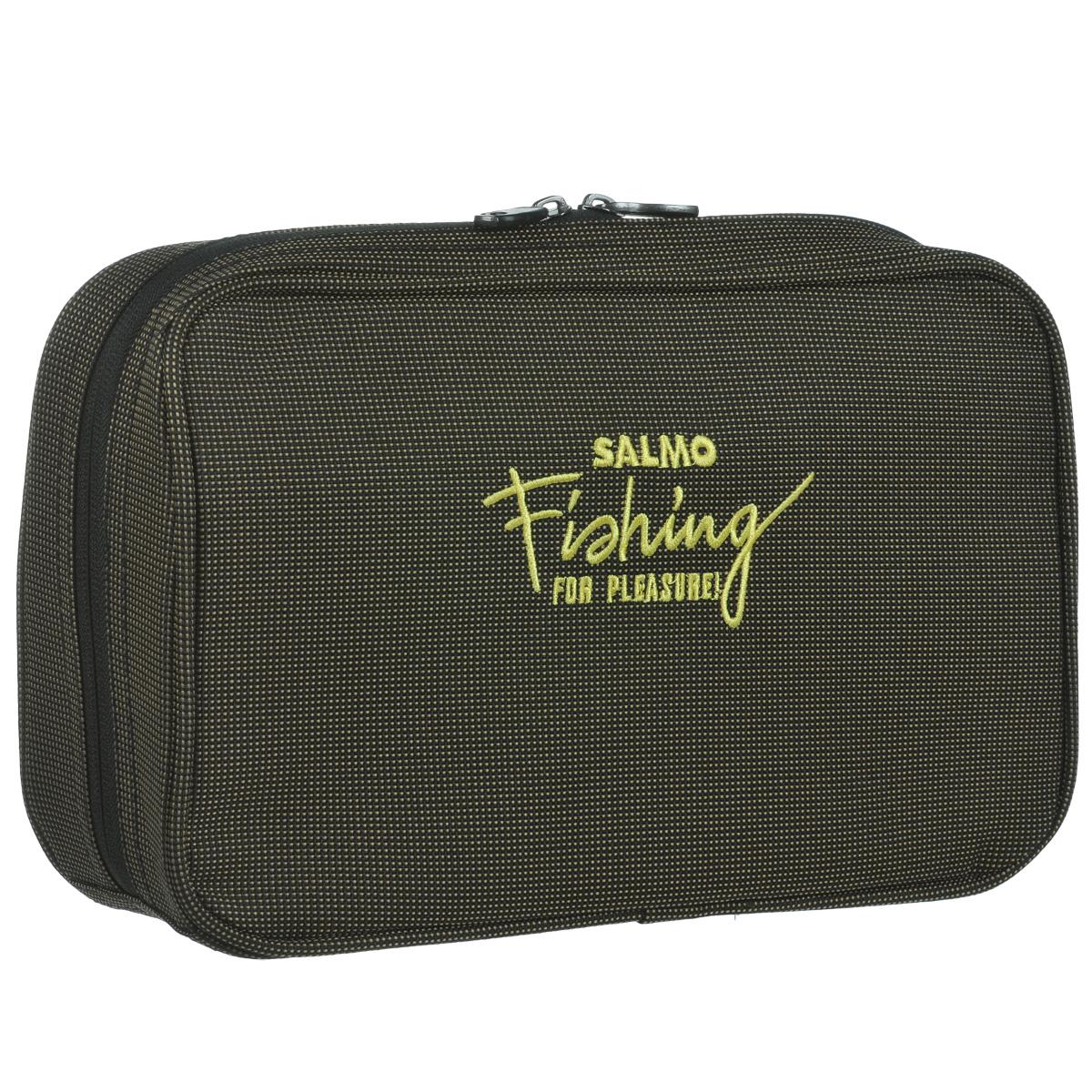 Сумочка рыболовная для приманок Salmo