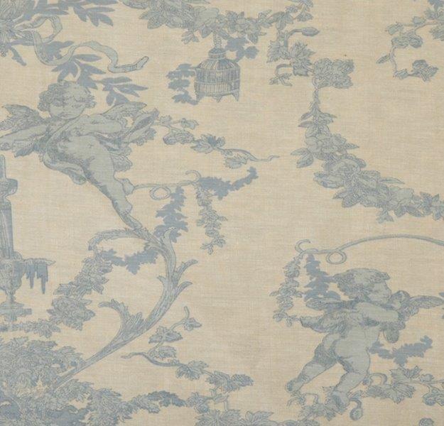 Ткань Cherubin chambray, ширина 110см, в упаковке 1м, 100% хлопок, коллекция Les bleus /Небесно-голубой/. BCH.31BCH.31Ткань Cherubin chambray, ширина 110см, в упаковке 1м, 100% хлопок, коллекция Les bleus /Небесно-голубой/