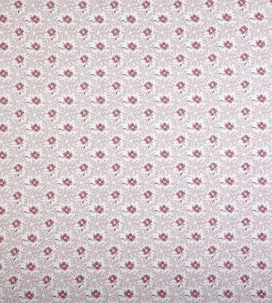 Ткань Rosine, ширина 110см, в упаковке 1м, 100% хлопок. BRNE.RDBRNE.RDТкань Rosine, ширина 110см, в упаковке 1м, 100% хлопок