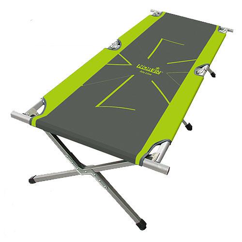 Кровать складная Norfin Aspern NF, 190 см х 63 см х 42 смNF-20502Кровать складная Norfin Aspern NF - это незаменимый предмет походной мебели. Очень очень удобна в эксплуатации и компактна в сложенном виде. Благодаря каркасу, изготовленному из алюминиевого профиля, имеет небольшой вес. Комплектуется сумкой-чехлом для удобства транспортировки.