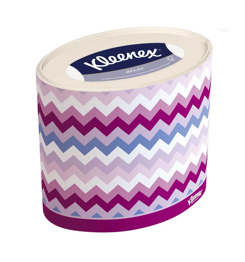 Kleenex Бумажные салфетки Decor, универсальные, 64 шт9470062Трехслойные универсальные салфетки Kleenex Decor изготовлены из высококачественной бумаги, отличающейся мягкостью и нежностью. Благодаря специальной упаковке, салфетки можно доставать по одной штуке. Характеристики: Материал: 100% целлюлоза. Количество салфеток: 64 шт. Размер салфетки: 21 см х 20 см. Размер упаковки: 15 см х 10 см х 13,5 см. Артикул: 9470062. Производитель: Китай. Товар сертифицирован.