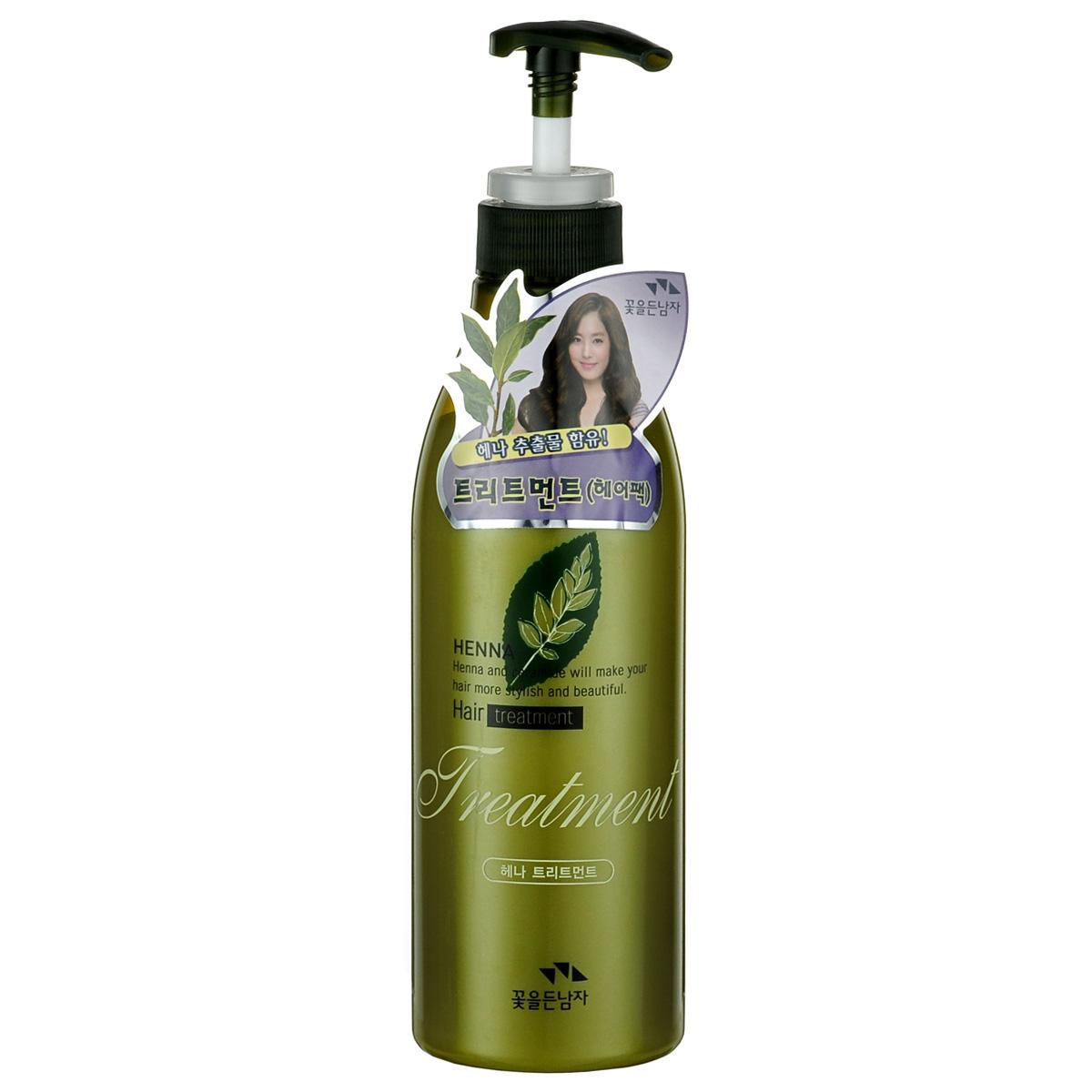 Somang Henna Маска для волос, 500 мл122346Для ослабленных и проблемных волос. Укрепляет кутикулу, питает волосы от корней до кончиков, благотворно влияет на кожу головы. Содержит керамид. Для всех типов волос. Хна (Henna) используется в медицине и косметологии на протяжении тысяч лет. Под воздействием содержащихся в хне веществ, сжимается и уплотняется кутикула. Бесцветная хна лечит перхоть, укрепляет корни волос, препятствуя их выпадению, и отлично кондиционирует волосы, придавая им густоту и блеск.
