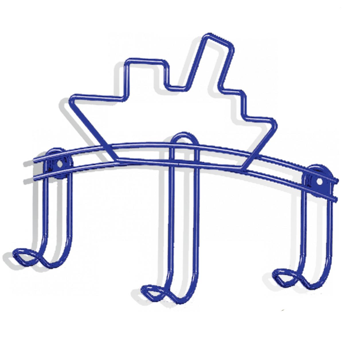 Вешалка настенная Sheffilton Кораблик, цвет: синий, 24 см х 5 см х 18 смВ2 - 76Настенная вешалка Sheffilton Кораблик является не только функциональным элементом, но и прекрасно украсит интерьер детской комнаты. Каркас вешалки изготовлен из металла с порошковой окраской, стойкой к механическим повреждениям. Вешалка Sheffilton Кораблик имеет три крючка, на которые малыш сможет самостоятельно повесить одежду, сумочку или игрушку. Крепиться вешалка при помощи двух шурупов (в комплект не входят). Максимальная нагрузка на крючок: 7 кг. Размер вешалки: 24 см х 5 см х 18 см.
