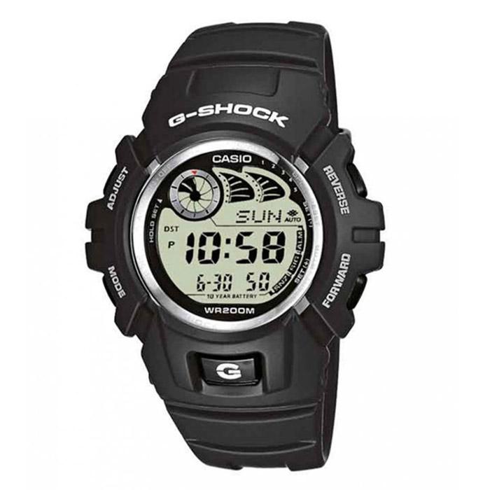 Наручные часы Casio G-2900F-8VG-2900F-8VПротивоударные наручные часы Casio G-2900F.