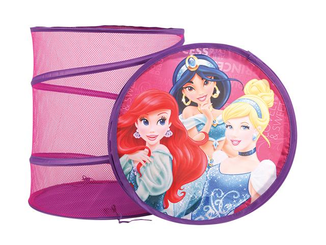 Корзина для игрушек GT8195 Принцесса, в пакете PRINCESS
