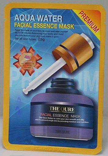 LS Cosmetic Маска для лица Увлажнение и Мягкость, 25 г1248Лицевая маска-салфетка содержит эффективные активные экстракты, увлажняющие и смягчающие Вашу кожу. Природный коллаген глубоко укрепляет кожу, сок алоэ смягчает и успокаивает, кроме того алоэ является восстанавливает кожу после повреждения. Масло авокадо и камелия увлажняют на длительное время. Маска отлично увлажняет кожу, удаляет шероховатости на поверхности лица и успокаивает. Делает лицо здоровым, упругим и чистым. Подходит для любого типа кожи. Ваша кожа всегда выглядит молодо!