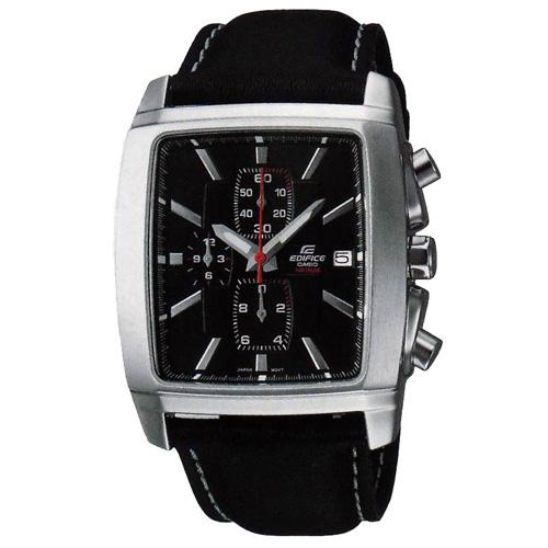 Наручные часы Casio EF-509L-1AKM106ERGMЧасы Casio EF-509L.