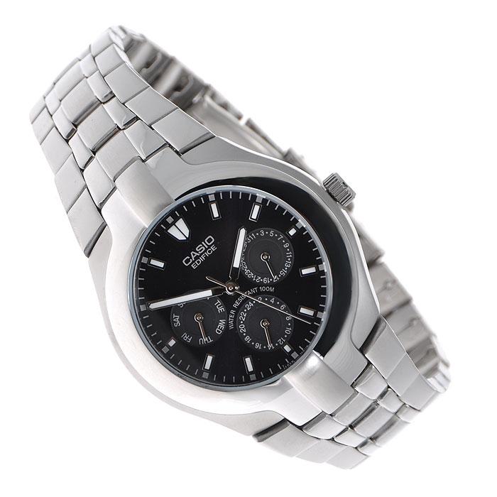 Наручные часы Casio EF-304D-1AEF-304D-1AНаручные часы Casio EF-304D-1 EOL.