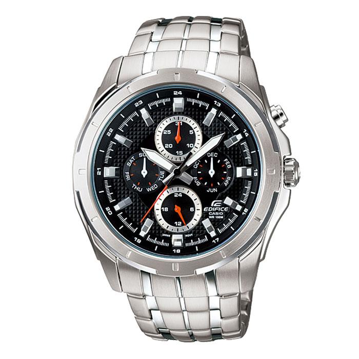 Наручные часы Casio EF-328D-1AEF-328D-1AМужские часы Casio EF-328D-7A.