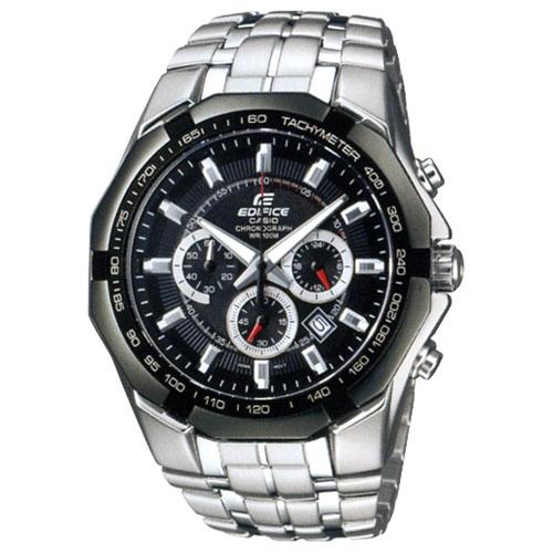 Наручные часы Casio EF-540D-1AVEFEF-540D-1AVEFНаручные часы Casio EF-540D.