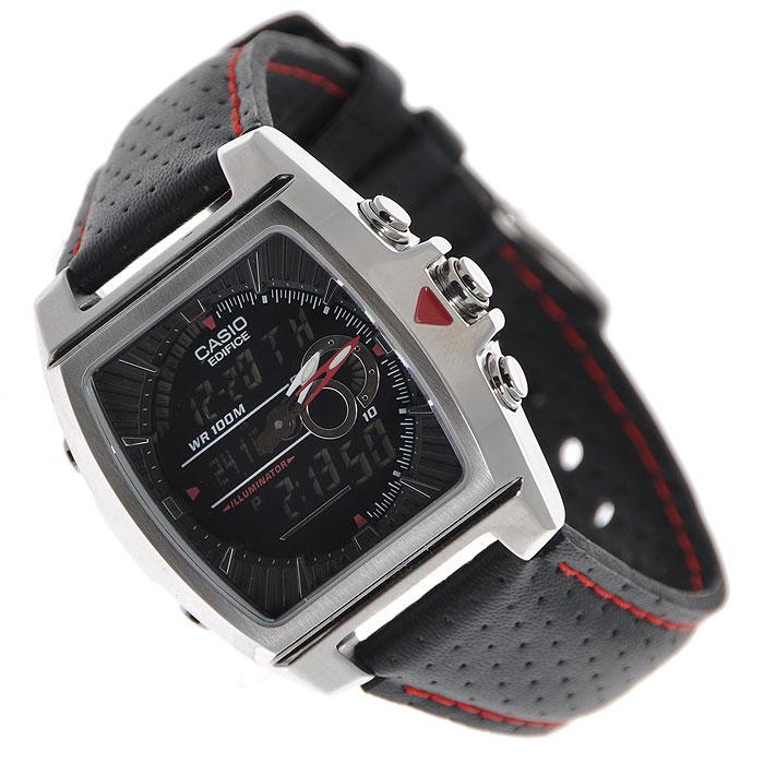 Наручные часы Casio EFA-120L-1A1EFA-120L-1A1Наручные часы Casio EFA-120L.