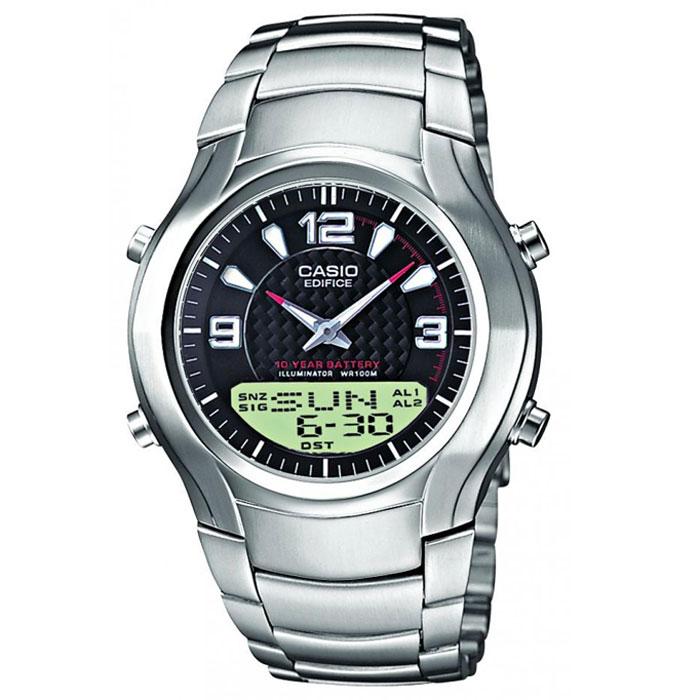 Наручные часы Casio EFA-112D-1AEFA-131BK-1AНаручные часы Casio EFA-112D.
