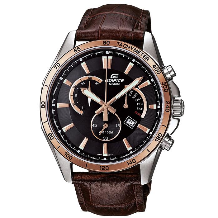 Наручные часы Casio EFR-510L-5AEFR-510L-5AНаручные часы Casio EFR-510L.