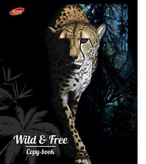Academy Style ������� � ������ Wild & Free, 80 ������, ������ �5 - Academy Style7167/5��� �������, ��� ��������, ������ �� ����� ��� � ���� ������. ��� ����� ������, ��� ��� ������ ���������� � ������������ ������������� ����� ������ ��� �����. ����� ����, �������� ������ ����� ����� �� ����� ��� �������. ��������� �������! �������� �������� � ����� �� ����������� ��������� �������, � ����������� �� ������� �� ������.