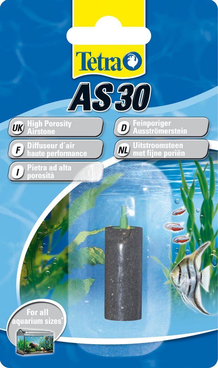 Воздушный распылитель Tetra AS 30603523Воздушный распылитель Tetra AS 30 - это мелкопористый распылитель для оптимального обеспечения аквариума кислородом. Сочетается с воздушным компрессором Tetra APS. Равномерное распределение кислорода в воде в виде мелких пузырьков; позволяет обеспечить полное использование возможностей компрессора; высокое качество изготовления обеспечивает долгую эксплуатацию; идеально подходит к воздушному компрессору Tetra APS.