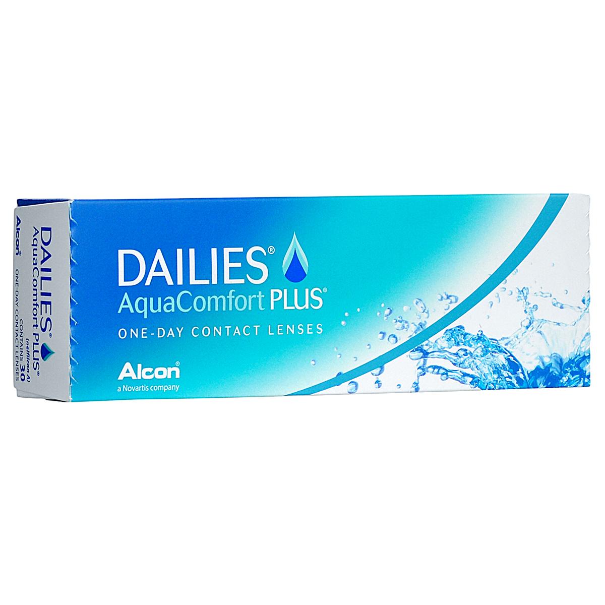 CIBA ���������� ����� Dailies AquaComfort Plus (30�� / 8.7 / 14.0 / -4.00) - Ciba Vision38453Dailies AquaComfort Plus - ��� ���� �� ����� ���������� ����������� ���� ������������ �������� Ciba Vision. ��� ����� ���������� �������� ������������� �� ���� ���� � �������� �� ����������� ���� ������ ����������� ����������� �������. ��������������� ����� �� ������������, 100% ����������� ��������� ��������� �. ����������� ����� ��������� � ���, ��� �� ����� ���������� ������ � ������ ��������� �����. ����������� ���������� ����� Dailies AquaComfort Plus �� ��������� � �������������� ����� � ��������, ������ ���� �� ��������� ������ ���� ����. ������ ����� ��������������, ��� ����������� ����������� �������. ����� ������� ����������� Dailies AquaComfort Plus - ��� �� ���������� ������� ����������. ��������� ���� ���������� ����� ����������� ����� ���������� ��������. ������ ���������, ����������� �� �������, ��������� � ��������, �� ��� �� ������������ �����, ����������� ����������� ���������� ���������. ������ ����� ���������� �� ���������� ����� ���, ��...