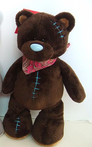 Медведь Синий носикMA5257,25