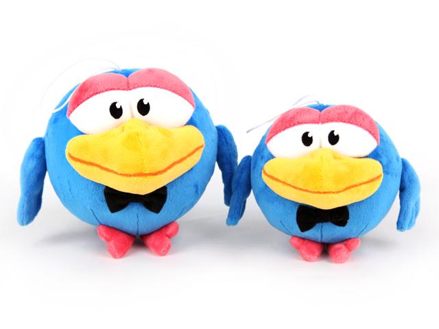 Мягкая игрушка Смешарики Кар-карыч, 10 смK25206D1Замечательная мягкая игрушка Кар Карыч из мультфильма Смешарики. Этот забавный плюшевый зверек произносит несколько фраз из мультфильма голосом этого любимого героя.