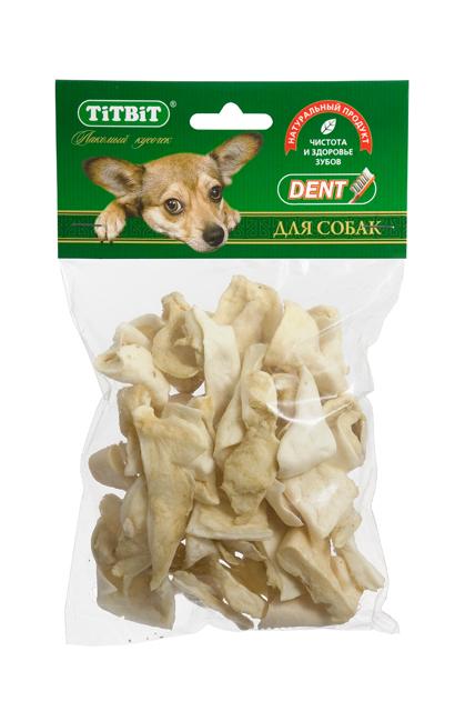 """Лакомство для собак """"Titbit"""", бараньи хрустики, 14 шт 319670"""