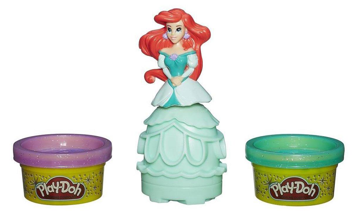 Play-Doh Игровой набор Принцесса Ариэль