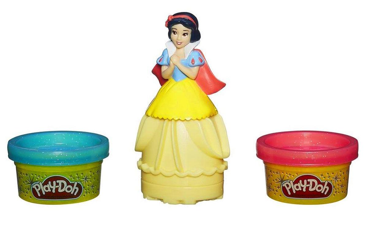 Play-Doh Игровой набор Принцесса Белоснежка