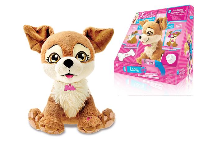 ������� ������������� Barbie, � ������������ - BarbieBBPE1Barbie Lacey - ��� ����� �� ���� ��� � ������. ����� �������������� ������� ����� - ����� ��� ���������! � ��� ��� ������� �� ����� �������. ��� ����� ������ �������� � ���������������! � ��������� � �������� ������������ ���������� �����������, �������� � ����. ����� ������� ���������� �������� � ������� ������ ������� � ������ ��� ���� �������� ��������.