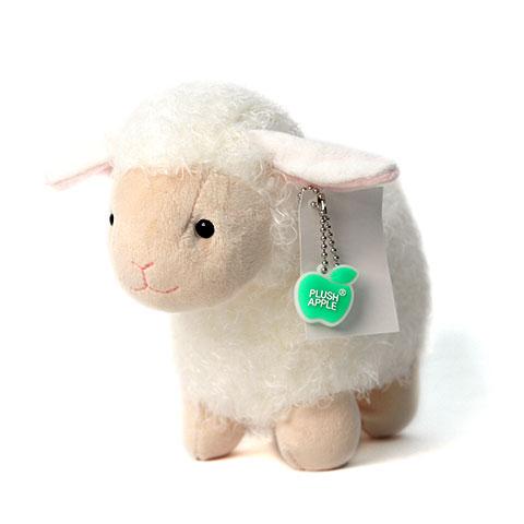 Барашек БяшаK31293BМягкая игрушка известного мирового производителя. Плюшевые игрушки помогут любому человеку выразить свои чувства и преподнести незабываемый, оригинальный подарок своим близким и любимым.