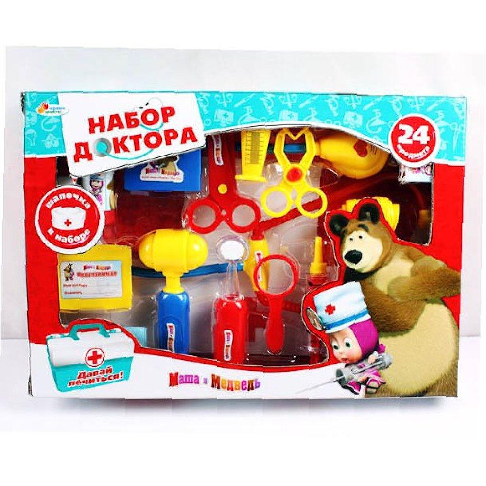 Игровой Автомат Маша И Медведь