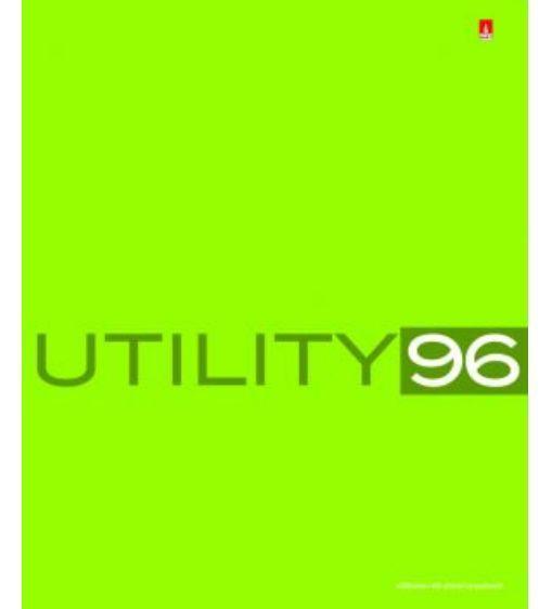 Альт Набор тетрадей в клетку Utility 96 листов 5 шт 7-96-2207-96-220Тетрадь в клетку Альт UTILITY представлена в различных цветовых вариантах. Основа для обложки – это эксклюзивный итальянский картон, тонированный в массе. Входящие в состав бумажной массы длинные эластичные волокна дают минимальный излом картона на сгибе. Плотность – 180 грамм. На лицевой стороне обложки выделено место для личных данных ученика. Первосортная белая бумага 60 г/м2 имеет стандартную линовку в линейку, совпадающую с лицевой и оборотной стороны листа. Дополнительно размечены красные поля.