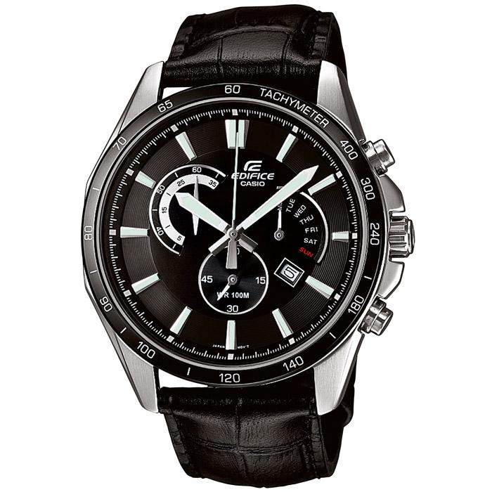 Наручные часы Casio EFR-510L-1AEFR-510L-1AНаручные часы Casio EFR-510L.