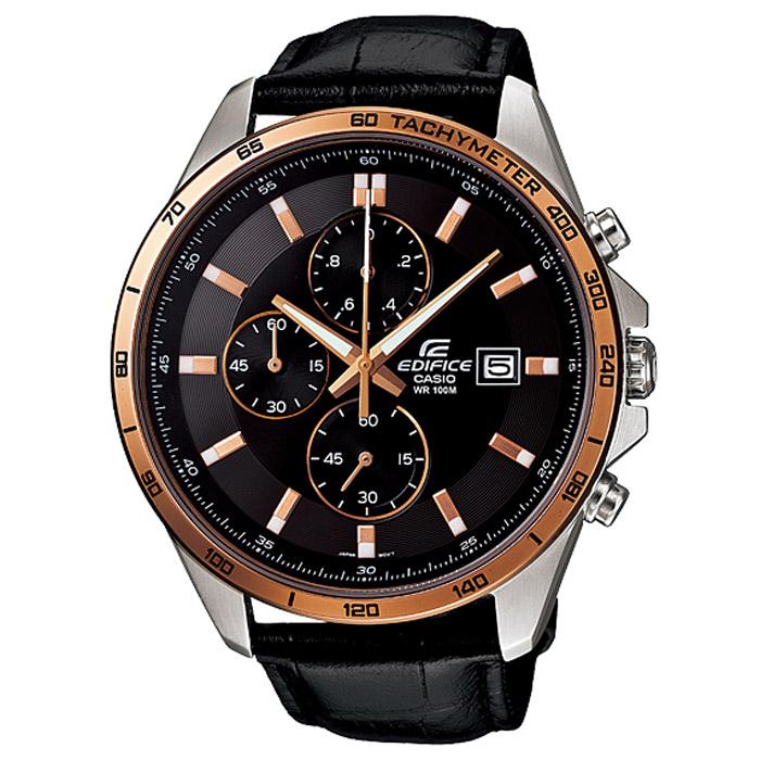 Наручные часы Casio EFR-512L-1AEFR-512L-1AНаручные часы Casio EFR-512L.
